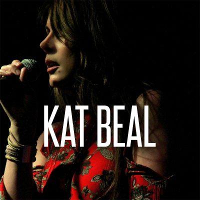 KAT BEAL